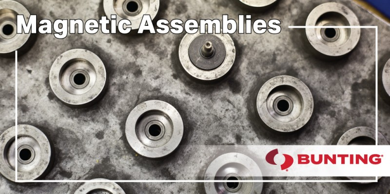 What are the Best Uses for Magnetic Assemblies?