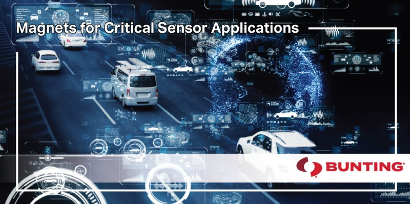 Magnetic Sensors for Critical Applications