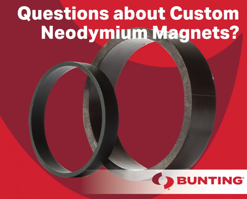 Frequently Asked Questions about Custom Neodymium Magnets
