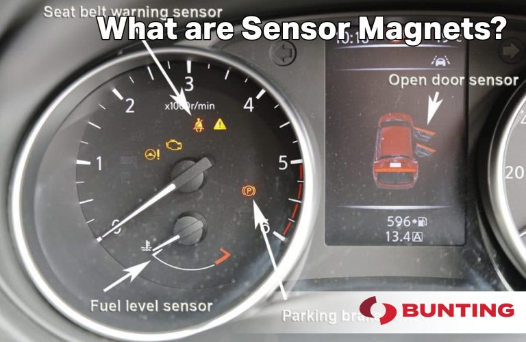What are Sensor Magnets?