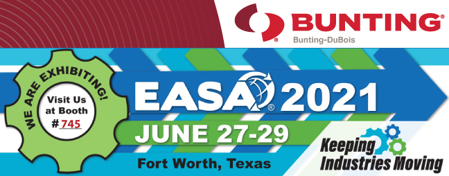 EASA 2021 Convention + Solutions Expo-Bunting-DuBois